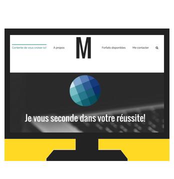 Manon.pro - Adjointe Virtuelle: soyez secondé.e dans votre réussite